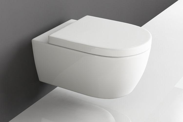 Jetzt auch endlich als Taharet – Dusch-WC erhältlich: Unser Dauerbrenner ALPHA