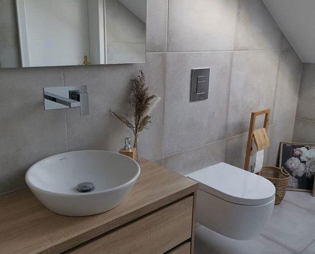 Modernes Badezimmer: so schaffen Sie einen Ort zum Wohlfühlen