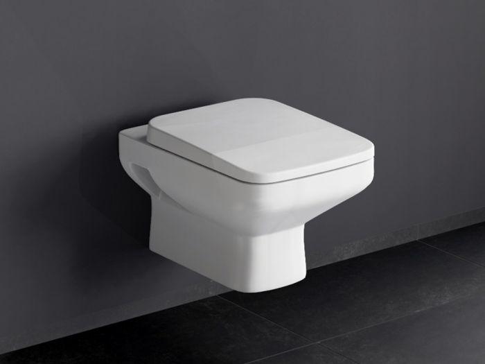 aqua bagno design keramik wc set serie finn. Black Bedroom Furniture Sets. Home Design Ideas