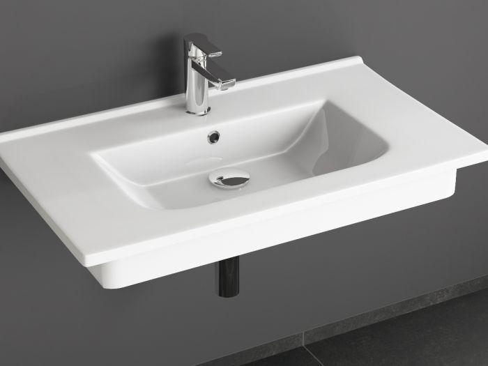 waschbecken wei m belideen. Black Bedroom Furniture Sets. Home Design Ideas