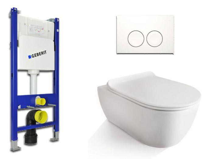 geberit ssww wc sp lkasten up100 vorwandelement w. Black Bedroom Furniture Sets. Home Design Ideas