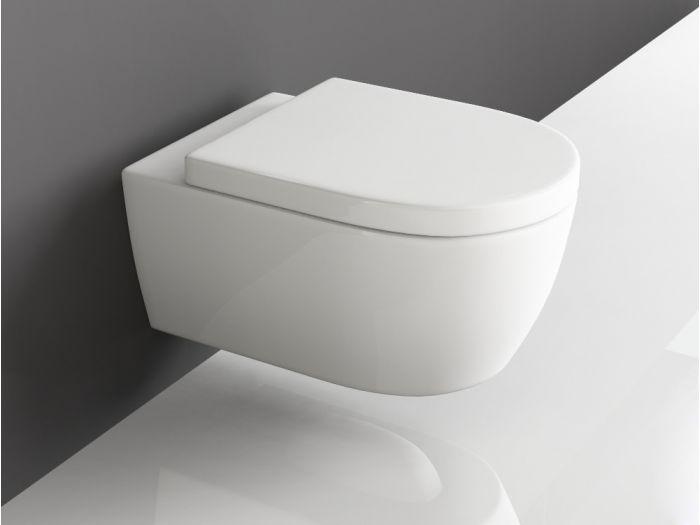 ssww design h nge wc wand wc inkl sitz mit. Black Bedroom Furniture Sets. Home Design Ideas