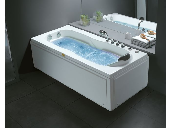 Whirlpool MILANO Links Comfort 1700x800x630mm
