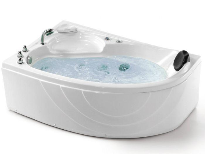 download whirlpool badewanne hydromassage therapie | siteminsk, Gartengerate ideen