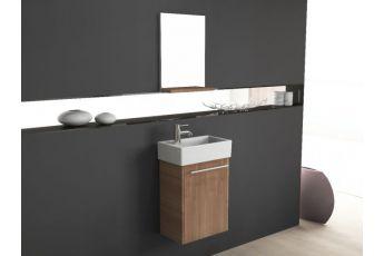 aqua bagno keramik aufsatzwaschtisch waschtisch waschbecken 70x42cm ks. Black Bedroom Furniture Sets. Home Design Ideas