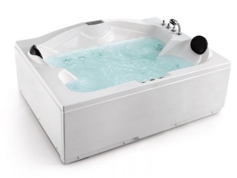 Whirlpool LIMA Comfort-LED 1800x1300x680mm