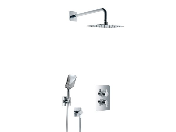 HSK ShowerSet 2.04 Softcube